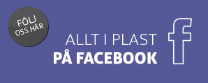 Allt i plast på Facebook