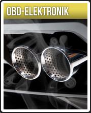 Elektronik / Motordiagnos